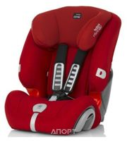 Фото Britax-Romer Evolva 1-2-3 Plus