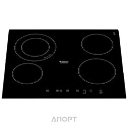 Hotpoint-Ariston KRH 640 X/HA