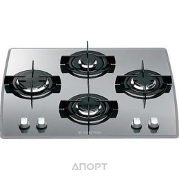 Hotpoint-Ariston TD 640 S (MR) IX/HA