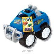 Фото KEENWAY Машина с большими колесами (12814)