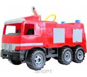 Фото LENA Пожарная машина Мерседес (02028)