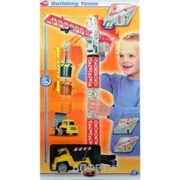 Dickie Toys Строительный кран (3463337)