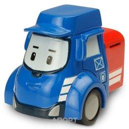 Silverlit Пости Почтальон Металлическая Машина (83178)