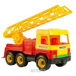 Wader Middle truck Пожарная (39225)