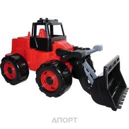 ПОЛЕСЬЕ Геракл трактор-погрузчик (22370)