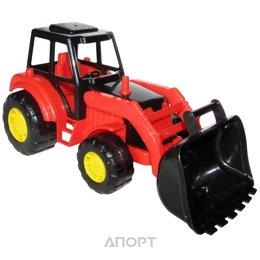 ПОЛЕСЬЕ Мастер трактор-погрузчик (35301)