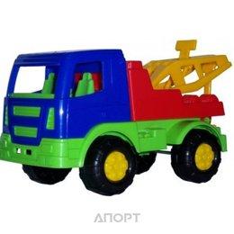 ПОЛЕСЬЕ Салют автомобиль-эвакуатор (8960)