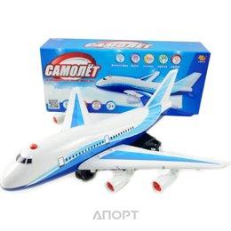 ABTOYS Самолет C-00118
