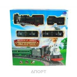 ABTOYS Железная дорога Экспресс C-00067 (A36-22)