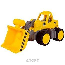 BIG Экскаватор Maxi Digger (55811)