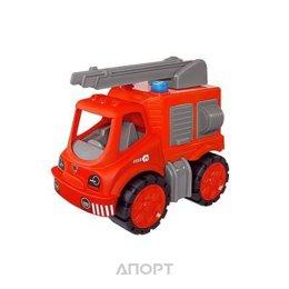 BIG Пожарная машина Power Worker (56834)