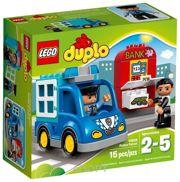 Фото LEGO Duplo 10809 Полицейский патруль