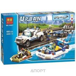 Bela Urban Police (10421)