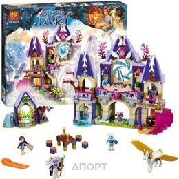 Bela Fairy Воздушный замок Скайры (10415)