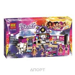 Bela Friends Гардеробная поп-звезды (10404)