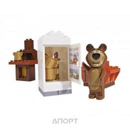 BIG Маша и Медведь 57093 Гостиная