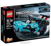 Фото LEGO Technic 42050 Гоночный драгстер
