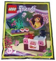 Фото LEGO Friends 561506 Подружки Сделай варенье
