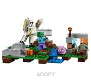 Фото Lele Minecraft Железный голем 79280