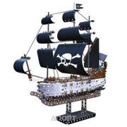 Фото Meccano 91781 Пиратский корабль