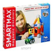 Фото SMARTMAX BB1064 House With Car