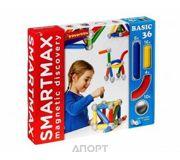 Фото SMARTMAX BB0870-1 Basic 36