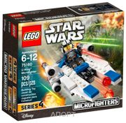 Фото LEGO Star Wars 75160 Микроистребитель типа U
