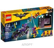 Фото LEGO The Batman 70902 Погоня за женщиной-кошкой