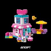 Фото LEGO Duplo 10844 Магазинчик Минни Маус