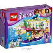 Фото LEGO Friends 41315 Сёрф-станция