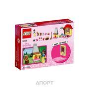 Фото LEGO Juniors 10738 Лесной домик Белоснежки
