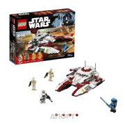 Фото LEGO Star Wars 75182 Боевой танк Республики