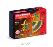 Фото Magformers Basic Curve 50 Set (701012)