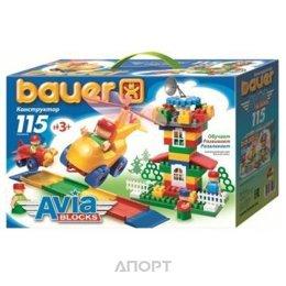 Bauer Авиа 245 115 элементов