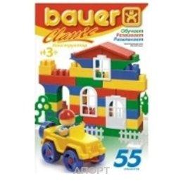Bauer Кроха Классик 196 55 элементов