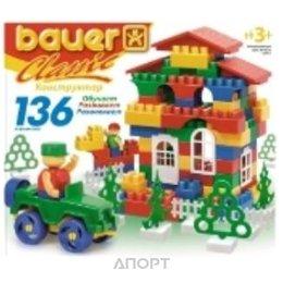 Bauer Кроха Классик 197 136 элемента