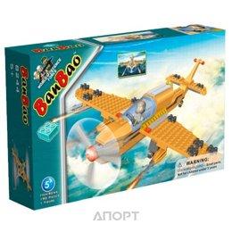 BanBao Военная техника 8244 Истребитель