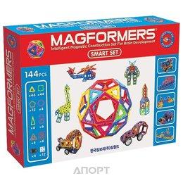 Magformers Smart Set 63082