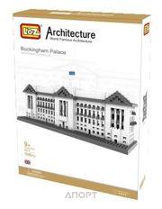 Фото LOZ Architecture 9374 Букингемский Дворец