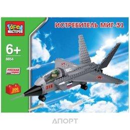Город Мастеров Истребитель МИГ-31 BB-8854-R