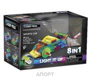 Фото Laser Pegs 9100 Спорткар