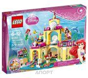 Фото LEGO Disney Princesses 41063 Подводный дворец Ариэль