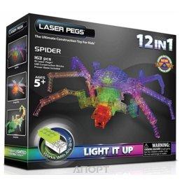 Laser Pegs Паук (g1700b)