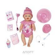 Фото Zapf Creation Baby born Кукла Интерактивная, 43 см, (823163)