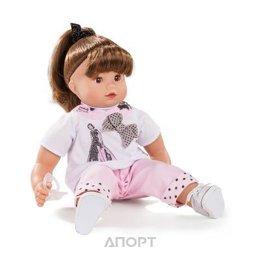 GOTZ Кукла Макcи Маффин с аксессуарами, шатенка, 42 см (1627182)