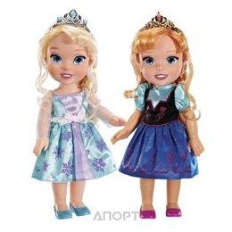 Disney Принцессы Дисней кукла Холодное Сердце Малышка (310330)