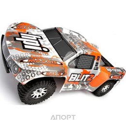 HPI Racing RTR Blitz Scorpion 2WD 1:10 EP (HPI105833)