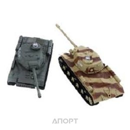 ABTOYS Танковый бой (C-00037)