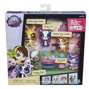 Фото Hasbro Мульти Пэт серия LPS-Маленький Зоомагазин, в ассортименте (B0282)