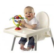 Фото PLAYGRO Игрушка на стульчик с присоской (0182212)